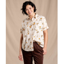 Women's Funday SS Shirt by Toad&Co in Sioux Falls SD