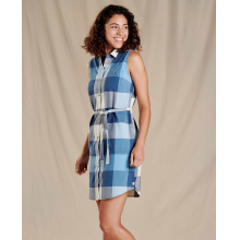 Funday SL Tie Dress by Toad&Co in Northridge Ca