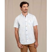 Men's Mattock Ii SS Shirt