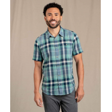 Men's Cuba Libre SS Shirt by Toad&Co in Golden CO
