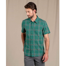 Men's Airscape SS Shirt by Toad&Co in Blacksburg VA