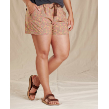 Women's Boundless Short by Toad&Co in Sioux Falls SD