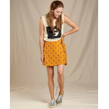 Hillrose Wrap Skirt
