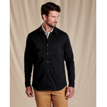 Men's Boundless Shirtjac by Toad&Co