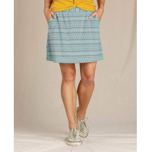 Women's Sunkissed Weekend Skort by Toad&Co