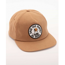 Save The Planet Go Nude Hat
