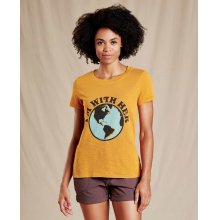 Women's Primo Daily SS Tee by Toad&Co in Fairbanks Ak