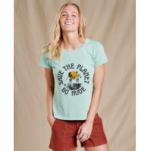 Women's Primo Daily SS Tee