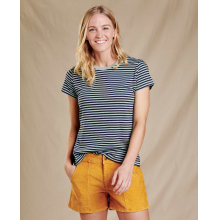 Women's Primo Daily SS Tee by Toad&Co in Boulder Co