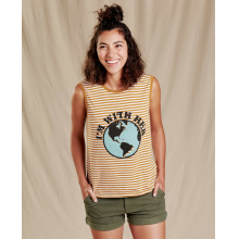 Women's Primo Daily Tank by Toad&Co in Fairbanks Ak