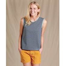 Women's Primo Daily Tank by Toad&Co in Woodland Hills Ca