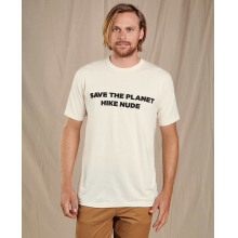 Men's Hike Nude Tee by Toad&Co