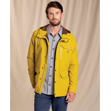 Men's Forester Pass Parka