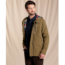 Men's Forester Pass Parka by Toad&Co