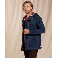 Men's Forester Pass Parka by Toad&Co in Golden CO