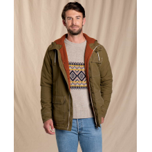 Men's Forester Pass Sherpa Parka by Toad&Co
