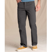 Men's Huron 5 Pocket Pant by Toad&Co