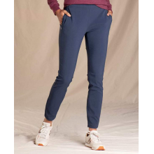 Women's Rover Moto Crop Pant by Toad&Co in Chelan WA