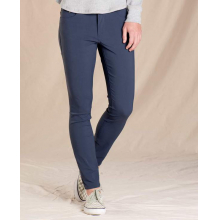 Women's Rover Skinny Pant by Toad&Co in Chelan WA