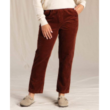 Women's Del Rey Pull On Pant by Toad&Co