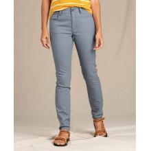 Women's Earthworks 5 Pocket Skinny Pant