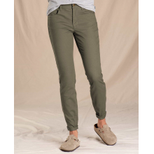 Women's Earthworks 5 Pocket Skinny Pant by Toad&Co