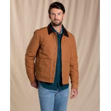 Men's Mcway Trucker Jacket