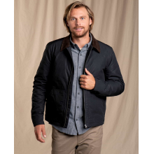 Men's Mcway Trucker Jacket by Toad&Co in Sioux Falls SD