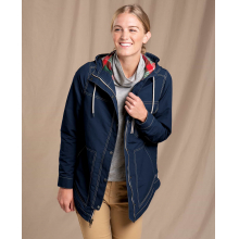 Women's Forester Pass Parka by Toad&Co
