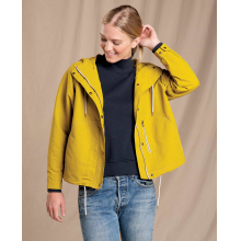 Women's Forester Pass Raglan Jacket by Toad&Co