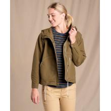 Women's Forester Pass Raglan Jacket