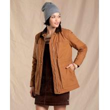 Women's Mcway Barn Jacket