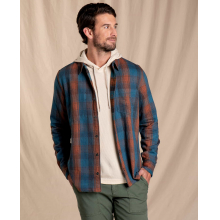 Men's Over And Out Reversible LS Shirt