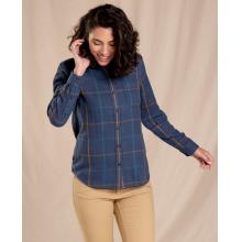 Women's Cairn Duofold LS Shirt