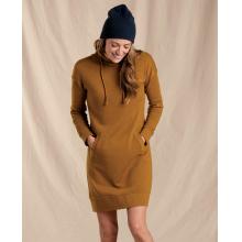 Women's Follow Through Hooded Dress