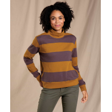 Women's Follow Through Mock Neck