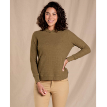 Women's Foothill Hoodie by Toad&Co in Fort Collins CO