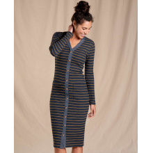 Women's Foothill Midi Dress by Toad&Co