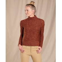 Women's Tupelo Cable Sweater