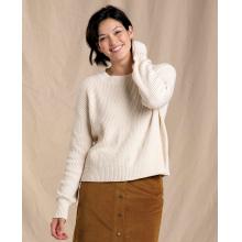 Women's Bianca II Sweater by Toad&Co