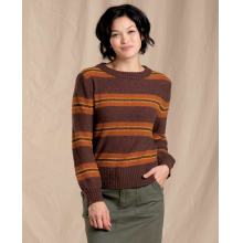 Women's Cotati Crew Sweater