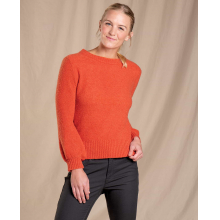 Women's Cotati Crew Sweater by Toad&Co in Sioux Falls SD