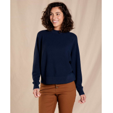 Women's Lily Mock Neck Sweater