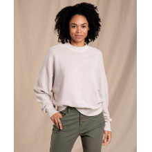 Women's Lily Mock Neck Sweater by Toad&Co in Sioux Falls SD