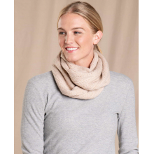 Women's Merino Mobius Scarf by Toad&Co