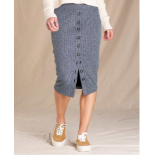Women's Byrne Midi Skirt by Toad&Co