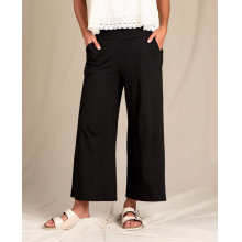 Women's Chaka Wide Leg Pant by Toad&Co in Chelan WA