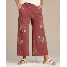 Women's Chaka Wide Leg Pant by Toad&Co
