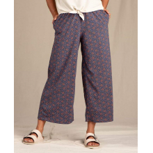 Women's Sunkissed Wide Leg Pant