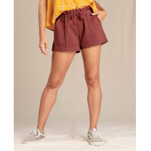 Women's Molera Pull On Short